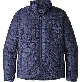 Patagonia Nano Puff Jacket Men classic navy